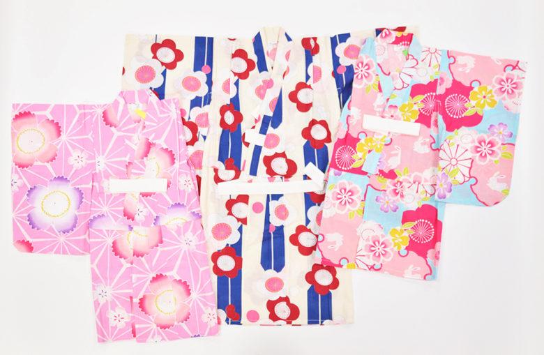 子供浴衣を春日井市でお探しの方、きもの山喜へ♪
