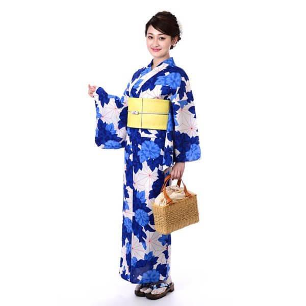 浴衣販売【きもの山喜】名古屋でこだわり浴衣をお探しの方♪