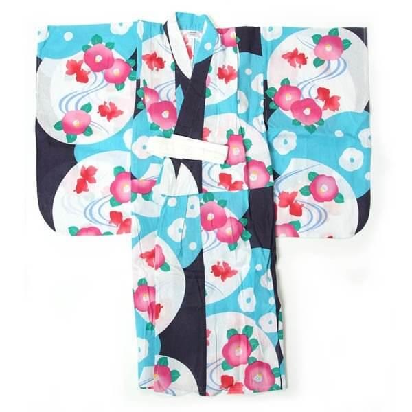 【子供浴衣】簡単に着せてあげれます!アウトレット商品からブランド浴衣まで♪