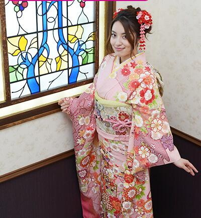 5月3日(月・祝)は春日井市成人式です【2、3日はご覧頂けません】